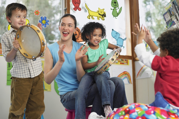 Does Learning to Play Musical Instruments Help Your Kids?